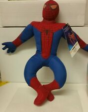 "The Amazing Spider-Man 12"" Plush Loose w/ tag Marvel Universe Movie 2012 New"
