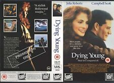 Dying Young, Julia Roberts Video Promo Sample Sleeve/Cover #9387