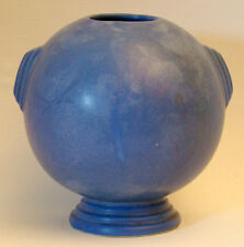 ANTIQUE Vintage ART DECO Modernist POTTERY PLANTER Fulper Grueby Muncie NEEDS ID