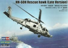 Hobby Boss 87233 - HH 60 H Rescue Hawk - late version - Hubschrauber 1:72