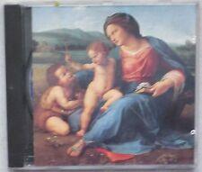 RAFFAELLO La vita e le opere CD ROM ARTE 1997 La Repubblica - Giunti Multimedia