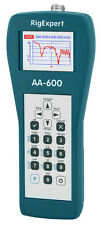 RigExpert AA-600 Antenna Analyzer 0.1-600 MHz from a U.S Located Dealer
