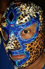 MIL MASCARAS PRO-MASK  ONE OF THE MAN OF THE THOUSAND MASK..