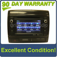 TOYOTA Tacoma Entune Touch Screen AM FM Radio MP3 CD Player 57090 OEM 86140-0413