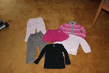 Bekleidungspaket für Mädchen ** H&M ; Hello Kitty ua.*** ansehen und lesen