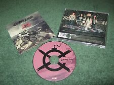 Cherri Bomb - This Is The End Of Control (cd)