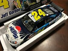 2007 Jeff Gordon Pepsi COT TALLADEGA diecast car 1 of 4852 Clean Version
