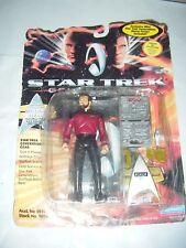 "1994 Star Trek Generations Lieutenant Com William Riker 5"" Action Figure 6910"