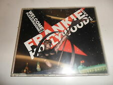 CD  Frankie goes to Hollywood - Welcome To The Pleasuredome