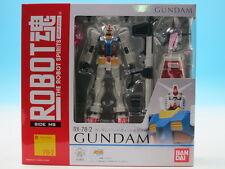 Robot Spirits Mobile Suit Gundam RX-78-2 Gundam (Hard point additional speci...