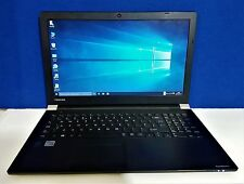 Toshiba Satellite Pro A50 (Intel Core i5 5200U 5th Gen @ 2.20Ghz 8GB 1TB Win10 )