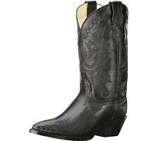 Dan Post Mens DP3450J Genuine Teju Lizard Western Boot  8M