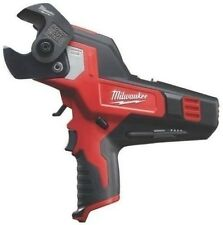 NEW MILWAUKEE 2472-20 M12 12 VOLT CABLE CUTTER TOOL CORDLESS SALE PRICE