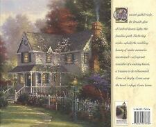 Home Is Where the Heart Is (Thomas Kinkade's Lighted Path Collection)-ExLibrary