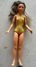 "Vintage 1973 Ideal Tiffany Taylor Character Doll  in Bathing Suit 18"" Tall"