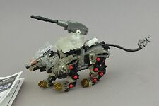 Zoids Liger zero holotech #041 Deluxe Action Figure Tomy Hasbro 2002