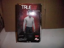 TRUE BLOOD. BILL COMPTON LIMITED EDITION BUST (150/5000). HAND-PAINTED PORCELAIN