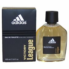 VICTORY LEAGUE * Adidas Cologne * 3.4  Tester
