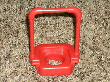 Fisher Price Little People Replacement Red SWING