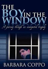 The Boy in the Window: A Journey Through an Unexpected Tragedy by Coppo, Barbar