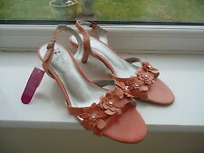 NEW Ladies M&S Per Una leather sandals shoes size UK 6.5 Marks & Spencer BNWT