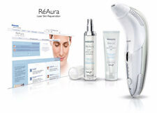 Philips REAURA RéAura SC5000 LASER SKIN REJUVENATION Anti-Ageing Home Device NEW
