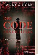 @Der Code des Richters@Randy Singer (2013, Taschenbuch) super spannend