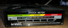 Integral Knock Meter Klopfpegelmesser Klopfsensor Subaru Impreza WRX STI EJ20