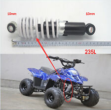 235mm Suspension Shock Absorber Replacement For Quad  ATV Buggy
