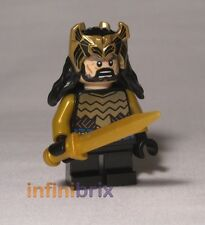 Lego Thorin Oakenshield from Set 79017 Battle of Five Armies Hobbit Dwarf lor106