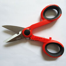 Hot High-quality Fiber Optic Shears/scissor, Fiber Optic Cable Kevlar Cutter