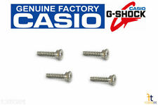 CASIO G-SHOCK GX-56 Original Case Back SCREW (QTY 4 SCREWS) GXW-56