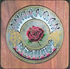 American Beauty [Remaster] by Grateful Dead (CD, Oct-1989, Warner Bros.)