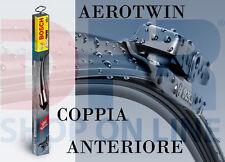 A426S BOSCH Spazzole tergicristallo Anteriore FIAT QUBO 1.4 Natural Power