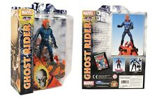 Marvel select ghost rider action figure NOV063174