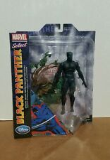 BLACK PANTHER  ( Marvel Select ) Action Figure / New, Unopened