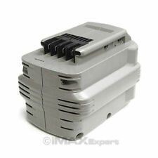 3000MAH 24V 24 VOLT Battery for DEWALT DE0240-XJ DE0241 DE0243-XJ DW0240 DW0242