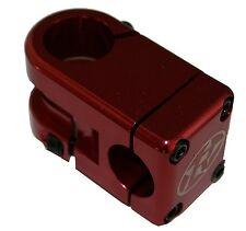 Souches Cube Inverse 0° 25,4 mm / 50 mm long rouge