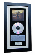 KOSHEEN Resist CLASSIC CD Album GALLERY QUALITY FRAMED+EXPRESS GLOBAL SHIPPING