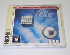 Mozart - Klavierkonzerte Nr20 KV466 -  Nr 23 KV 488 - Mitsuko Uchida