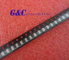 100 pcs SMD SMT 1206 Super bright ORANGE LED lamp Bulb GOOD QUALITY LS1