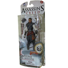 McFarlane Toys Action Figure - Assassin's Creed Series 2 - AVELINE DE GRANDPRE