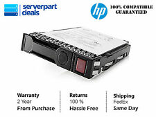 "HP Compatible Gen7 695503-004 4TB 7.2K RPM SATA 3.5"" 3rd Party Hard Drive"