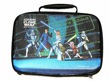 NEW W/O BOX   ~~STAR WARS~CLONE WARS GALACTIC  CASE
