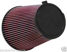 KN AIR FILTER (E-1993) FOR FORD MUSTANG 5.4 SHELBY GT 500 2010 - 2012