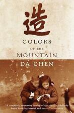 Colors of the Mountain - Chen, Da - Paperback
