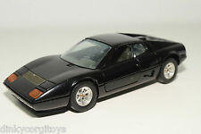 BBURAGO BURAGO 133 FERRARI 512BB 512 BB BLACK EXCELLENT CONDITION
