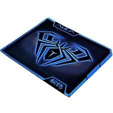 AULA Competition XL large PC Gaming Mice Pad Mouse Mat Smooth Design Soft CF
