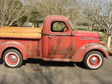 1937 International Harvester Other basic