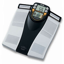 Tanita Segemental Body Composition Muscle & Fat Scales Monitor - BC545N